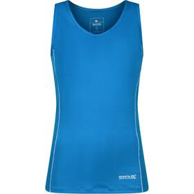 Regatta Varey Top Women, blue aster